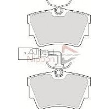 Set Placute frana OE FORD - 1386603
