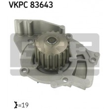 POMPA DE APA SKF - VKPC83643