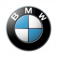 Prezon roata negru BMW OE cod 36136781150