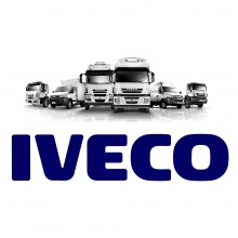 Elemente caroserie OE IVECO - STRALIS 2001 - cod OE 41221029, 504250958, - IST/733