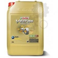 Ulei motor CASTROL VECTON LONG DRAIN 10W-40 E7 20L
