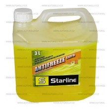 Antigel STARLINE CONCENTRAT Pt RENAULT  3L