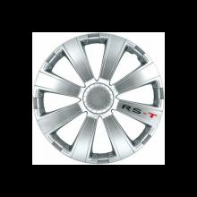 SET CAPACE ROTI RS-T 16