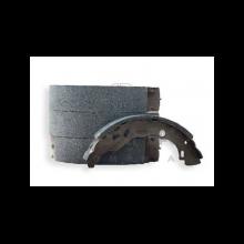 SET SABOTI FRANA LOGAN SISTEM FRANARE BOSCH D: 203mm - TRW GS8455
