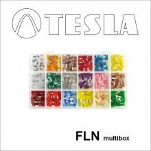 Set sigurante auto TESLA - FLN MULTIBOX -150 bucati