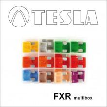 Set sigurante auto TESLA - FXR MULTIBOX -36 bucati