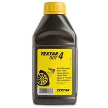 Lichid frana TEXTAR DOT 4 - 0.5L