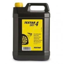 Lichid frana TEXTAR DOT 4 - 5L