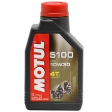 Ulei motor MOTUL 5100 ESTER 10W-30 1L