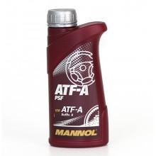 Ulei hidraulic / servodirectie MANNOL ATF-A PSF FLUID 1L - 23418