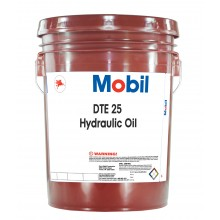 ULEI HIDRAULIC MOBIL DTE 25 (ISO / VG / H 46) 20 Litri