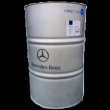 Ulei motor CAMIOANE MERCEDES OE 10W40 LE (cu norma pentru filtre de particule MB 228.51) 208L