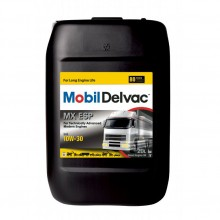 Ulei motor Camioane MOBIL Delvac MX ESP1 10W-30 20L