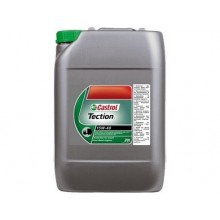 Ulei motor CASTROL TECTION 15W-40 20L