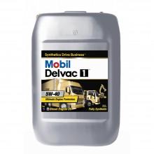 Ulei motor MOBIL DELVAC 1 5W40 20L