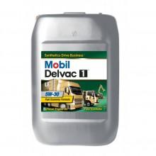 Ulei motor MOBIL DELVAC 1 LE 5W30 20L