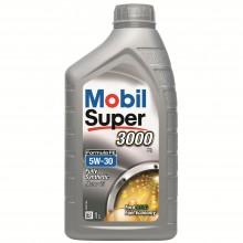 Ulei motor MOBIL Super 3000 Formula FE 5W-30 1L