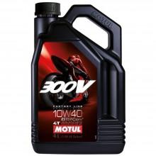 Ulei motor MOTUL 300V FACTORY LINE 10W-40 4L