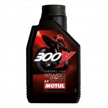 Ulei motor MOTUL 300V FACTORY LINE 15W-50 1L