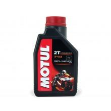 Ulei motor MOTUL 710 2T 1L