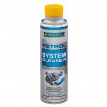 Aditiv benzina (curatare) RAVENOL Petrol System Cleaner 300ml