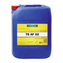 Ulei hidraulic RAVENOL TS AF 22 - 20L
