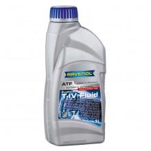 Ulei Transmisie RAVENOL ATF T-IV Fluid 1L