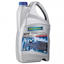 Ulei Transmisie RAVENOL ATF T-IV Fluid 4L