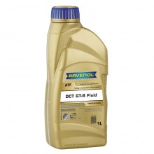 Ulei Transmisie RAVENOL DCT GT-R Fluid 1L