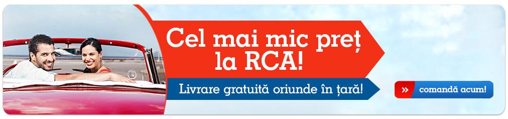 RCA ONLINE